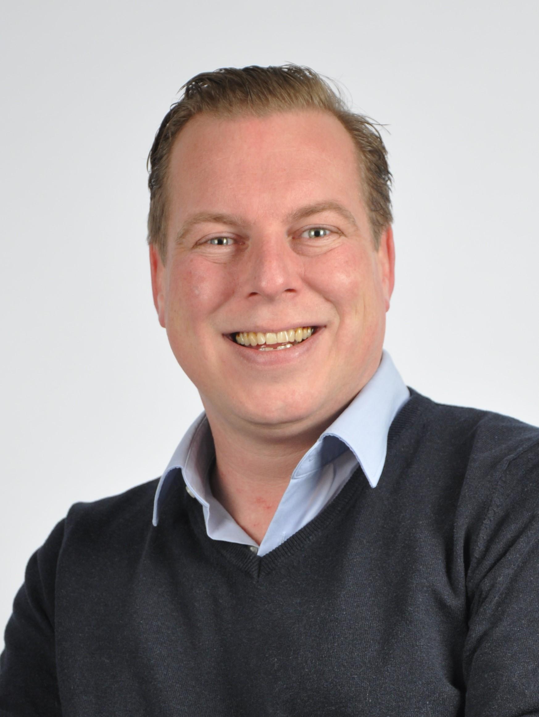 Niels Stuijfzand